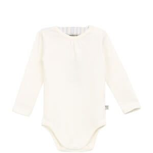 Body Frills LS ivory - Wheat