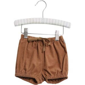Shorts Ashton caramel - Wheat