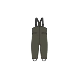 Ski Pants Sal army Leaf - Wheat