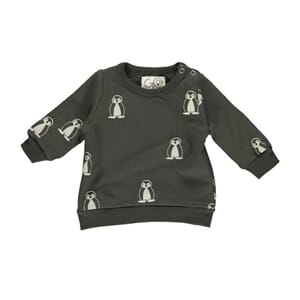 Venus baby sweat Deep Army - Gro Company