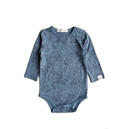 Cleo body print sea blue - By Heritage