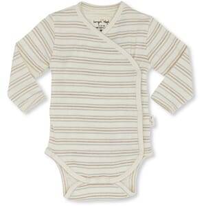 New born body Vintage stripe - Konges Sløjd