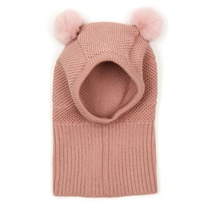 Wooly Single Layer Hat Rose - Huttelihut