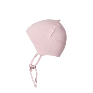 Sami baby hat rose grey - MP