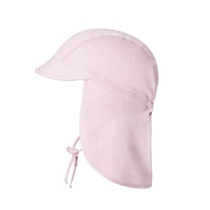 Sami cap w/neck hat rose grey - MP