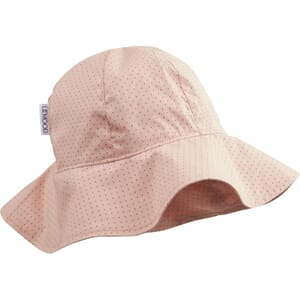 Amelia sun hat dot rose - Liewood