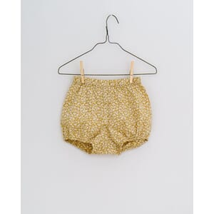 Poppy bloomers blossom - Little Cotton Clothes
