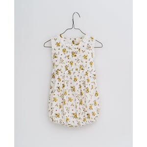 Afia romper tansy - Little Cotton Clothes