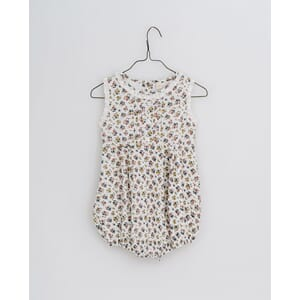 Afia romper muslin - Little Cotton Clothes