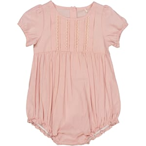 Romper Victoria misty rose - Wheat
