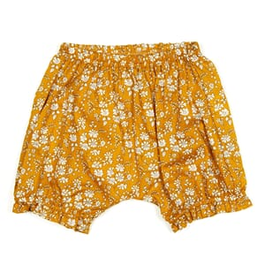 Bloomie shorts liberty Capel - Huttelihut