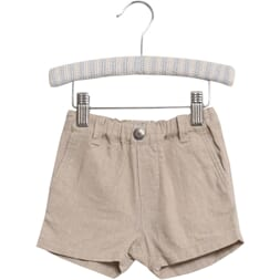 Shorts Vilfred sand - Wheat