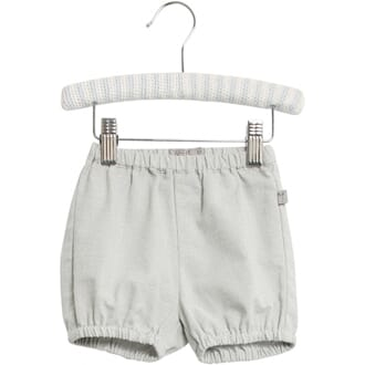 Shorts Knud dusty dove - Wheat