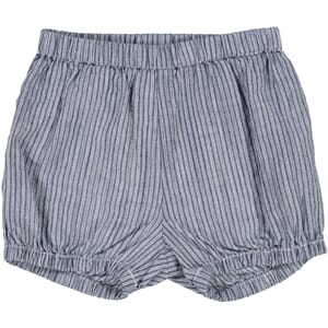 Shorts Olly cool blue stripe - Wheat