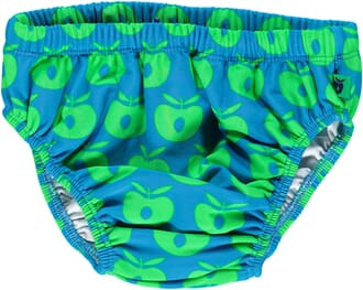 Swimwear baby pants turquise - Småfolk