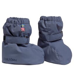 Toddler padded sock denim - Isbjørn of Sweden