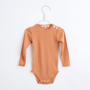 Baby body Copper - Lilli & Leopold