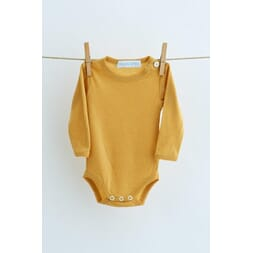 Baby body Gold - Lilli & Leopold