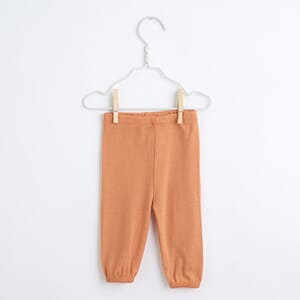 Baby summer tights Copper - Lilli & Leopold