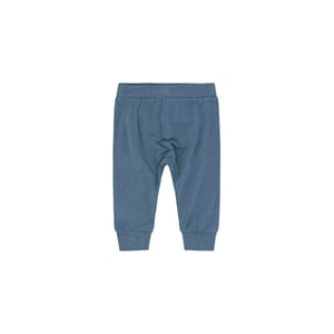 Bamboo Jogging trousers china blue - Hust & Claire
