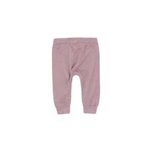 Bamboo Jogging trousers lavender - Hust & Claire