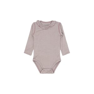 Bambusbody lavender - Hust & Claire