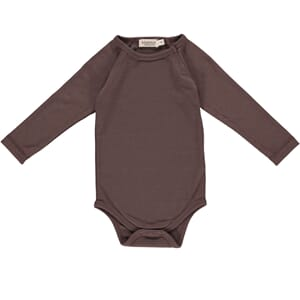 Base Body LS chocolate - MarMar