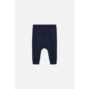Gaby Jogging Trousers ull/bambus blues - Hust & Claire