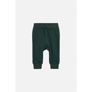 Gaby Jogging Trousers ull/bambus sycamore - Hust & Claire