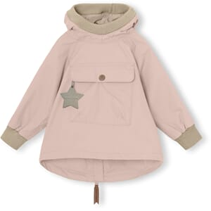 Baby Vito Anorak, M cloudy rose - Mini A Ture
