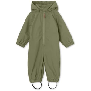 Arno Suit Olivine Green - Mini A Ture