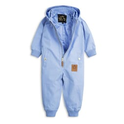 Pico Overall light blue - Mini Rodini