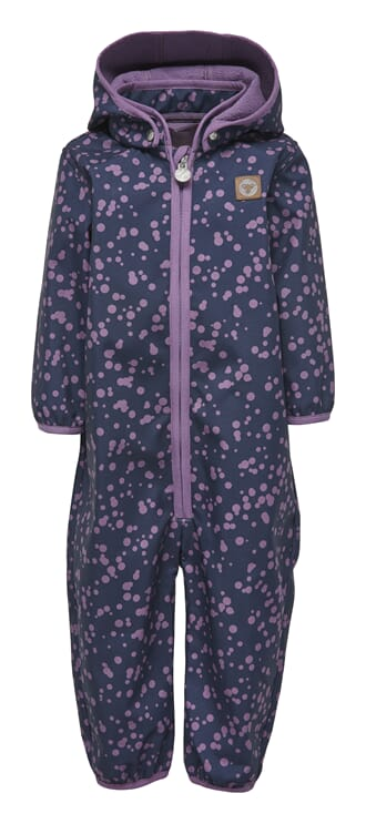 Shan Suit multi colour girls - Hummel