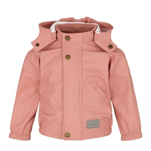 Rainwear Set Baby morning rose - MarMar
