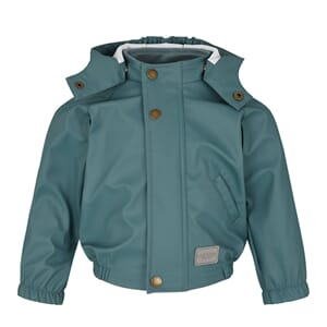 Rainwear Set Baby spruce green - MarMar