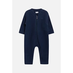 Merlin Jumpsuit blues - Hust & Claire