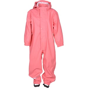 Rain suit tea rose - Mikk-Line