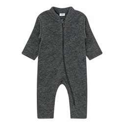 Merlin Jumpsuit grey - Hust & Claire