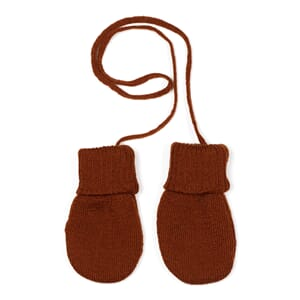 Mitty Baby Mitts Oak - Huttelihut