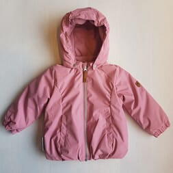 Althea Jacket Pink - Ticket To Heaven