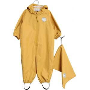 Rainsuit Mika corn yellow - Wheat