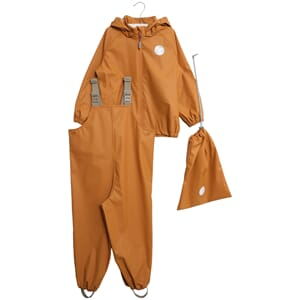 Rainwear Charlie golden camel - Wheat