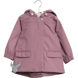 Jacket Ebba lavender - Wheat