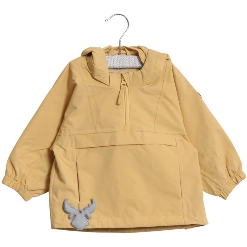 10293f9f Jacket Ziggy (baby) yellow - Wheat - Rumpetroll