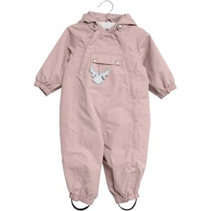 Suit Outdoor (baby) rose powder - Wheat