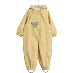 Suit Outdoor Frankie straw - Wheat