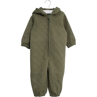 Thermosuit Harley dark army - Wheat