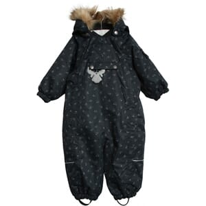Snowsuit Nickie Tech skiing - Wheat