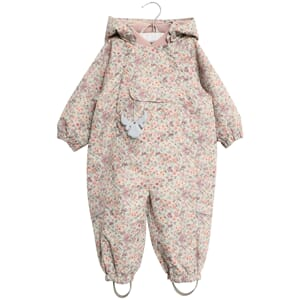 Outdoor suit Olly Tech stone flowers - Wheat