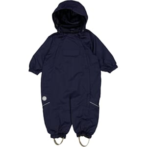 Outdoor suit Olly Tech deep sea - Wheat